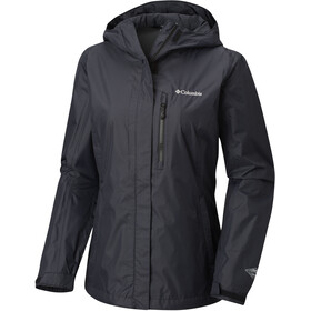 Columbia Pouring Adventure II Jacket Women black